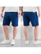 Reell Jeans Shorts Miami blau