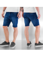 Reell Jeans shorts Palm blauw