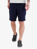 Reell Jeans Shorts Flex Chino bleu