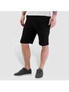 Reell Jeans Shorts Flex Grip Chino noir