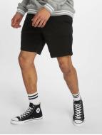 Reell Jeans Shorts Flex Chino schwarz