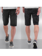Reell Jeans Shorts Rafter schwarz