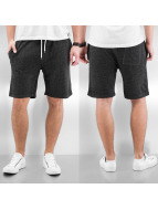 Reell Jeans Shorts Sweat Shorts schwarz