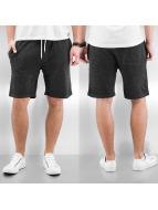 Reell Jeans Shorts Sweat Shorts svart