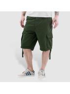 Reell Jeans Shortsit New vihreä