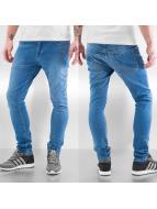 Reell Jeans Skinny Jeans Radar Stretch blau