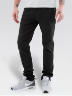 Reell Jeans Skinny Jeans Spider czarny
