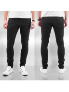 Reell Jeans Skinny Jeans Radar Stretch schwarz