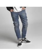 Reell Jeans Slim Spider bleu