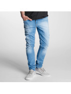Reell Jeans Slim Fit Jeans Spider синий