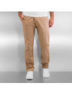 Reell Jeans Spodnie do joggingu Reflex Easy bezowy