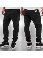 Reell Jeans Spodnie do joggingu Reflex czarny