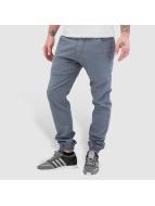 Reell Jeans Spodnie wizytowe Jogger szary