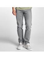 Reell Jeans Straight Fit farkut Lowfly harmaa