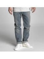 Reell Jeans Straight Fit farkut Lowfly sininen