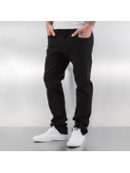 Reell Jeans Straight Fit Jeans Razor II black