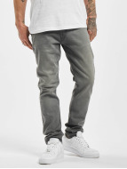 Reell Jeans Straight Fit Jeans Nova II gray