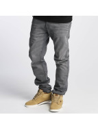 Reell Jeans Straight Fit Jeans Razor grey