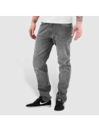 Reell Jeans Straight Fit Jeans Trigger gri