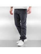Reell Jeans Straight Fit Jeans Razor II gri