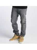 Reell Jeans Straight Fit Jeans Razor gri