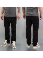 Reell Jeans Straight Fit Jeans Razor Classic Fit Jeans schwarz