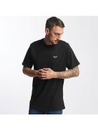 Reell Jeans T-Shirt Small Script schwarz
