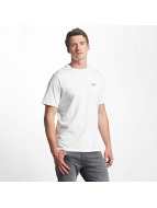 Reell Jeans T-Shirt Small Script white