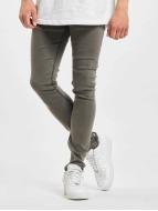 Reell Jeans Vaqueros pitillos Radar gris