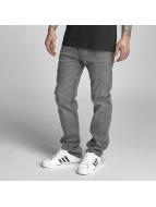 Reell Jeans Vaqueros pitillos Skin II gris
