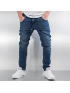 Reell Jeans Verryttelyhousut Jogger sininen