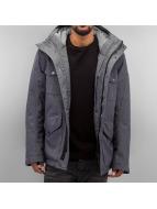 Reell Jeans Veste d'hiver Field gris