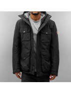 Reell Jeans Winter Jacket Field black