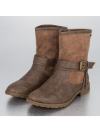 Refresh Stiefel Bear braun