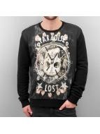 Religion Пуловер Paradise Lost черный