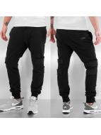 Religion Спортивные брюки With Straps черный