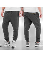Religion joggingbroek Hix Long grijs
