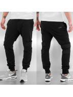 Religion joggingbroek With Straps zwart