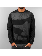 Religion Pullover Famous schwarz