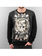 Religion Pullover Paradise Lost schwarz