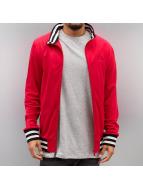 Rocawear Демисезонная куртка Bernd красный