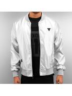 Rocawear Демисезонная куртка Outerwear серебро