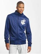 Rocawear Демисезонная куртка Fly синий