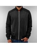 Rocawear Демисезонная куртка Versus черный