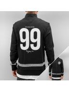 Rocawear Демисезонная куртка Mesh Trikot черный