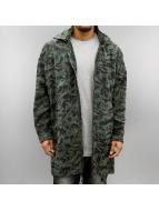 Rocawear Зимняя куртка Elmar камуфляж