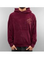 Rocawear Пуловер Velour II Samt красный