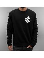 Rocawear Пуловер Fleece черный