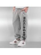 Rocawear Спортивные брюки Logo серый