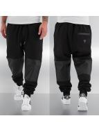 Rocawear Спортивные брюки Lions черный